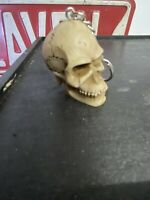 Harley Chopper Key Chain Shovelhead Ironhead Knucklehead Flathead Panhead Evo 4
