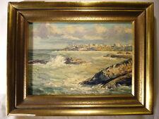 1 v 2 : Südfrankreich Biarritz Bayonne Aquitaine JIVO R.W. Jivanovitch Basque