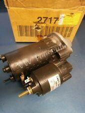 original VW PASSAT superior AUDI A4 Cable A6 BOSCH Motor De Arranque 12v