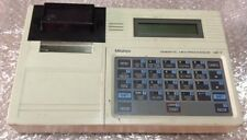 Mitutoyo Digimatic Mini-Processor DP-7 .
