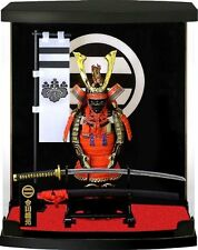 Authentic Samurai Figure/Figurine: Armor Series#07- Imagawa Yoshimoto Toy New