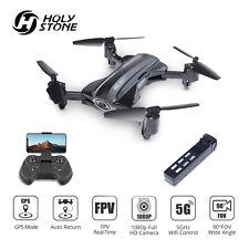HolyStone HQ912 FPV Drohne mit 1080P HD Kamera GPS RC Quadcopter Drone