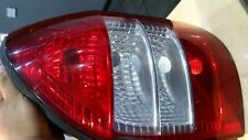 VAUXHALL ZAFIRA A O/S/R DRIVER SIDE REAR COMPLETE LIGHT UNIT CLEAR INDICATOR