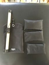 Pilates Sandbag Kit Set Weights For Wrist forearm hand Strength arm pump mtb mx