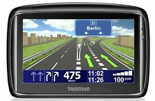 Tomtom go 9000 IQ 45 pays navigation Live service/webfleet/truck camion possible