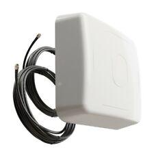 LTE Antenne Außenantenne MiMo 2x 15 dBi Multiband Xoro HAN 2344 SMA 5m Speedport
