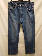 jeans Levi's 571 uomo cotone elasticizzato W 36 L 30 taglia 50