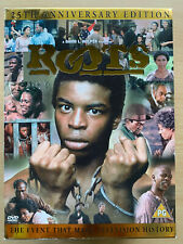 Roots DVD Box Set Original 1977 Classic Mini Series African Slave TV Drama