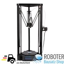 Impresora 3d lineal Kossel delta paquete completo RepRap DIY Printer