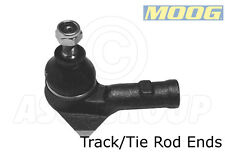 MOOG Outer, Left, Front Axle Track Tie Rod End, OE Quality FD-ES-3368