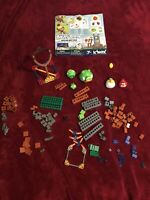 Angry Birds Mission Mayhem K'nex Replacement Parts VGC