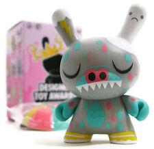 """Kidrobot DTA Designer Toy Awards Dunny TYRAINYSAURUS REX Gary Ham Umbrella 3"""""""