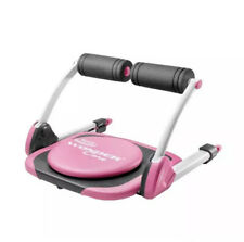 Pink Twist Fitness Home Gym Core Exercise Indoor Training Weight Loss