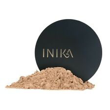 Foundation :: Inspiration :: Inika Mineral Makeup