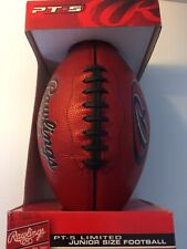 Rawlings Pt- 5 Limited Junior Size Football