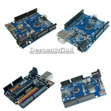UNO R3 Mini/Micro USB ATmega328P CH340G Replace ATmega16U2 Compatible