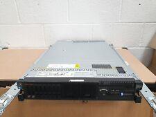 IBM x3650 M3 2U Server 2x Xeon E5645 2.4Ghz 6 Core 32GB RAM 2x 146GB 15K RAID