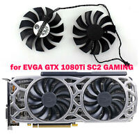 PLA09215B12H Graphics Card Cooling Fan Replacement for EVGA GTX 1080Ti SC2GAMING