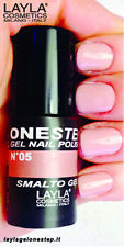Layla Smalto One Step Gel N. 5 #7476