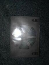 50 Empty DVD Cases Black with Wrap-Around Sleeves