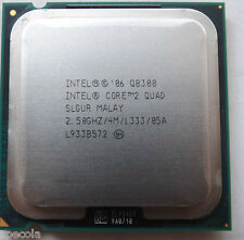 Intel Core 2 Quad Processor Q8300 2.5 GHz 4M Cache 1333 LGA 775 CPU WARRANTY