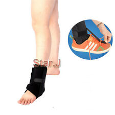 NEW Foot Drop Orthotics Ankle Foot Support Brace Correction Device for shoes