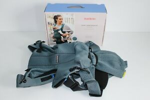 BabyBjorn Baby Carrier Move - 3D Mesh - Sage Green