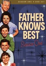 Father Knows Best: First Season 1 One (DVD) - NEW!!