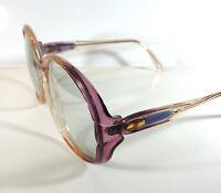 SAFILO EVE 318 oversized sunglasses occhiali donna gafas Sonnenbrille