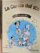 Libro Volume Storia Collana Disney Le Mie Prime Fiabe n 7 La Carica Dei 101