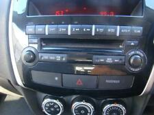 CITROEN C4 AIRCROSS RADIO/ CD MP3 PLAYER 07/12-01/14