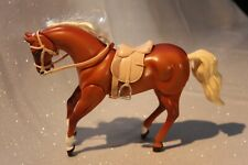 """Vintage Empire 1996 Grand Champion Gc Gallop Sound N Action Horse 7""""Tall 12�Long"""