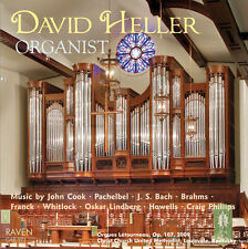 David Heller Plays the Létourneau Pipe Organ Christ Church Methodist, Louisville
