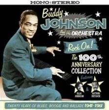Rock on The 100th Anniversary Collection - Twenty Years of Blues Boogie and BA