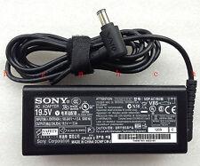 Original OEM 65W AC Power Adapter for Sony VAIO Z Series SVZ13114GXX i7-3612QM