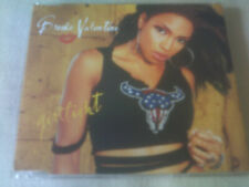 Brooke Valentine - Girlfight - R&B Cd Single