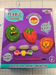 Pebble Painting Kit