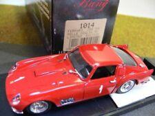 1/43 Bang Ferrari 250 TDF Mille Miglia 1958 #1 1014