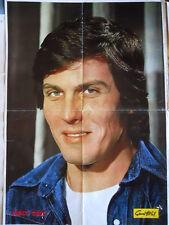 POSTER PAOLO GIUSTI Fotoromanzo - 40x55 cm 1978 [D39-120]