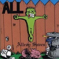 All - Allroy Saves [New CD]