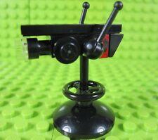 New LEGO Black MOVIE CAMERA The Lego Movie Minifigure Part