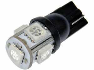 For 1987-1992 Cadillac Brougham License Light Bulb Dorman 49896RS 1988 1989 1990