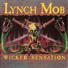 Lynch Mob - Wicked Sensation (NEW CD)