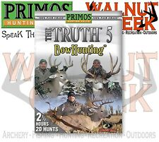 Primos The Truth 5 Bowhunting (DVD) Model 46051