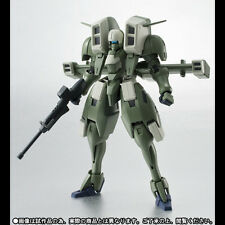 Robot Spirits Damashii Limited Wing Gundam TV Series Aries Noin Use Green custom