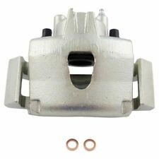 Raybestos Front Disc Brake Caliper with Bracket LH for Chrysler Dodge
