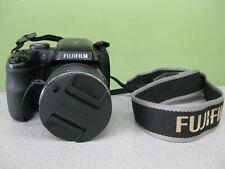 Fujifilm FinePix S Series (S9400W) WiFi Compatible 16.0MP Digital Camera - Black