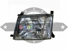 TOYOTA LANDCRUISER FJ100 04/98 - 04/05 LEFT HAND SIDE HEADLIGHT