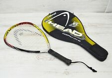 HEAD Catapult 180 XL Racquetball Racquet 3 1/2 Grip With Cover