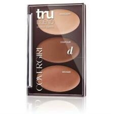 COVERGIRL Dark Trublend Contour Palette Highlight Bronze 0.28 Oz LOT OF 5